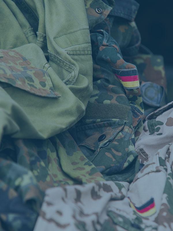 Dienstunfähigkeit paladinum Soldatenservice